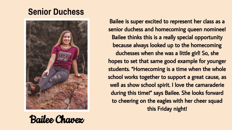 Senior Duchess