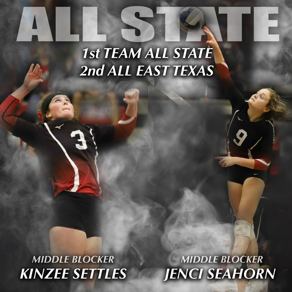 volleyball all state