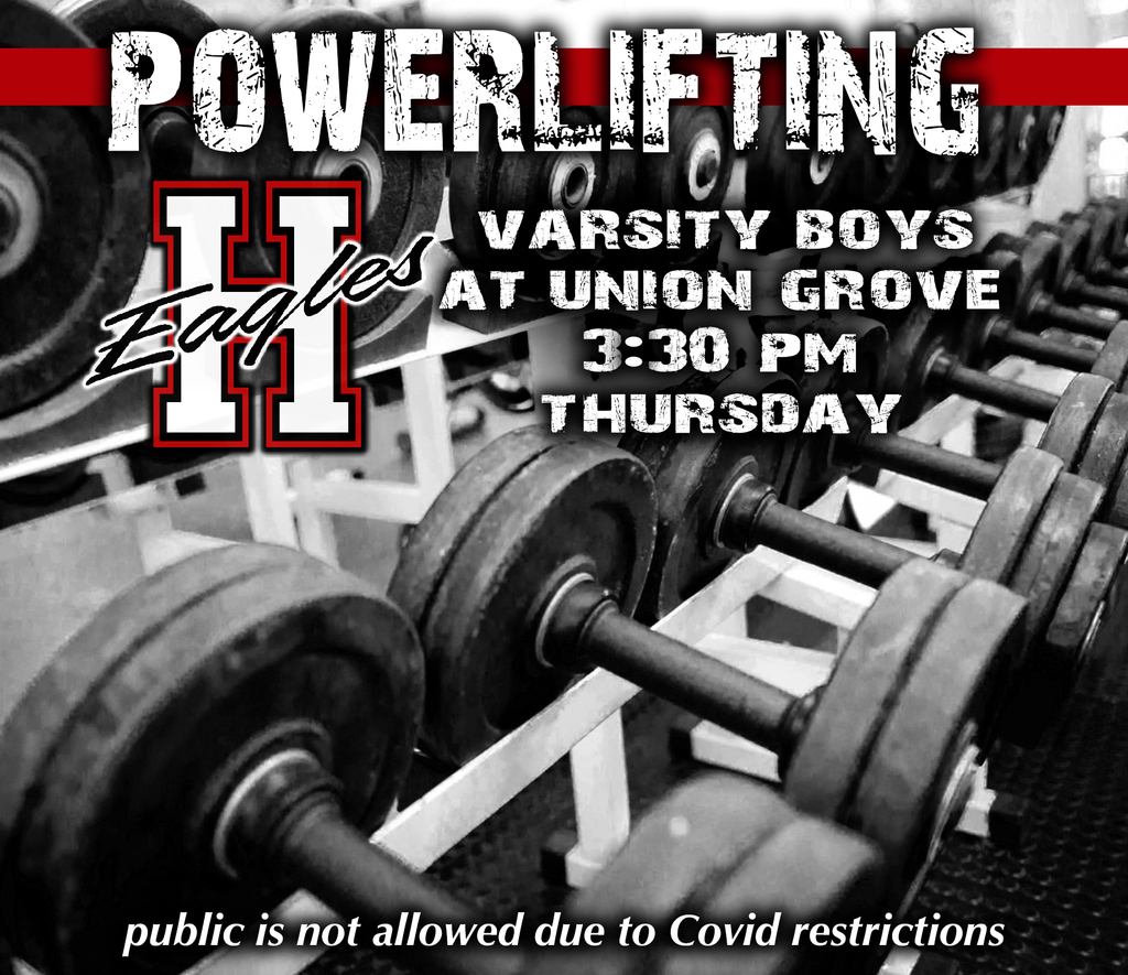 PL at union grove