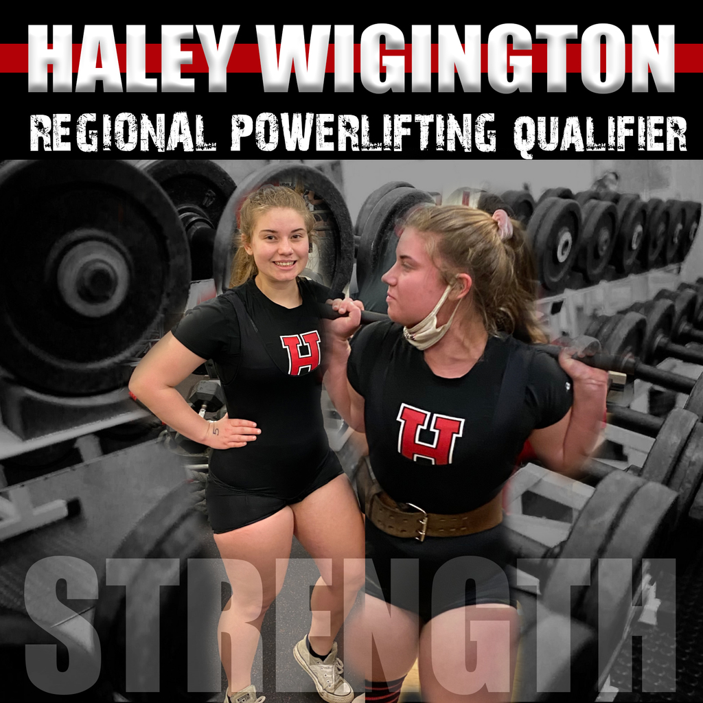 regional powerlifting