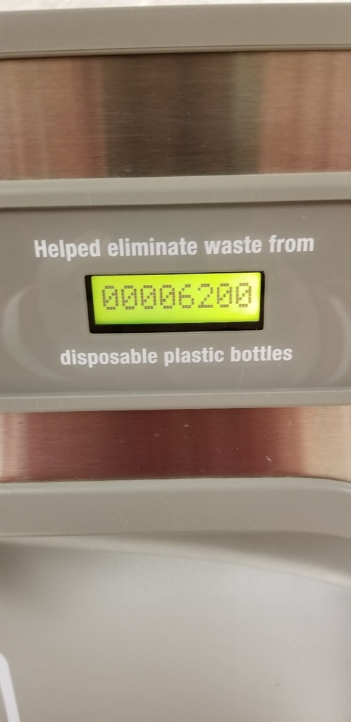bottles saved 6200