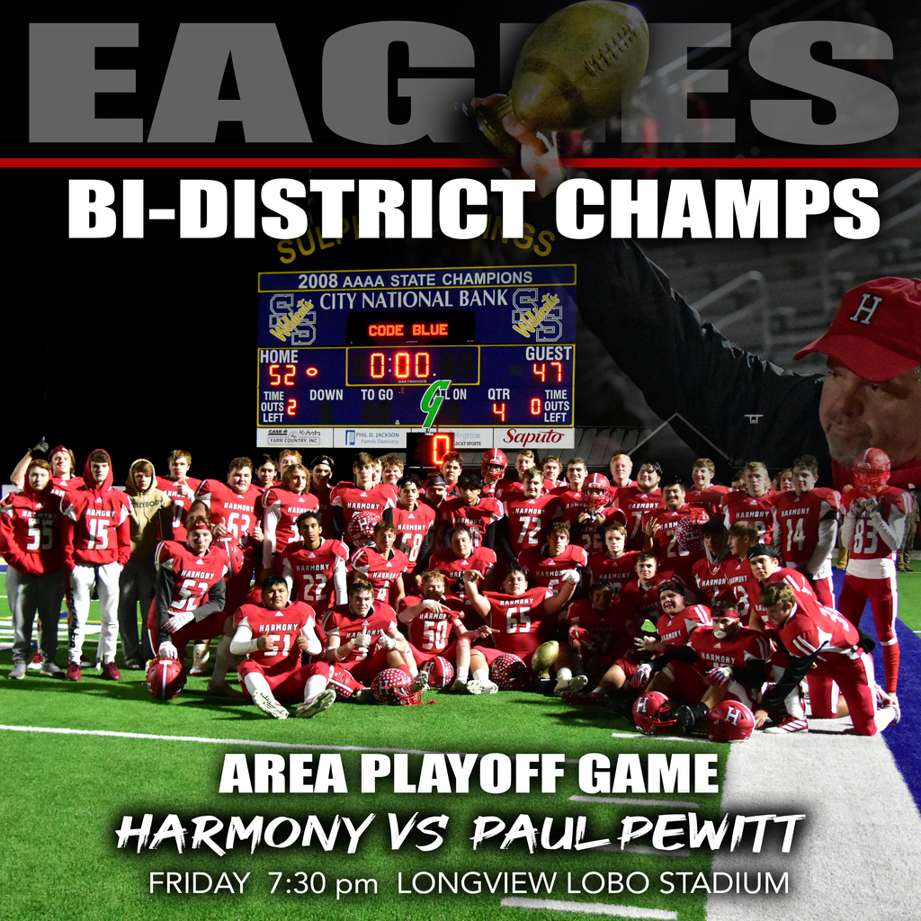 bi district champs